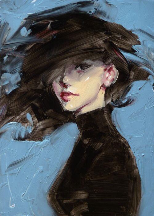 fledged blues